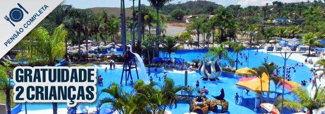 Aldeia das Águas Park Resort