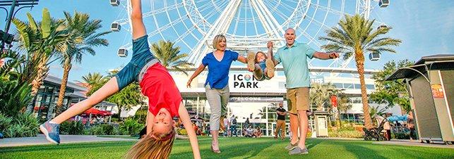 Foto Pacote Orlando + Miami