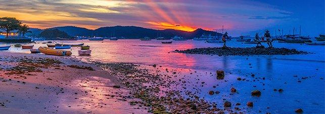 Foto Pacote Búzios + Arraial do Cabo