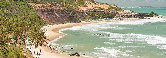 Foto Pacote Praia de Pipa