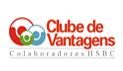 logo do Clube de Vantagens Colaboradores HSBC