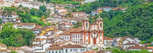 Foto Visite Ouro Preto - Hospedagem de 2, 4 ou 7 diárias