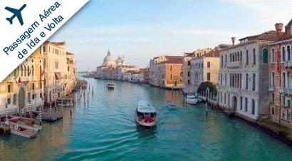 Hotel Castello - Veneza em Promoção | Hotel Urbano