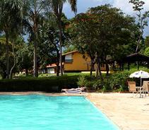 Broa Golf Resort em Promoção   Hotel Urbano
