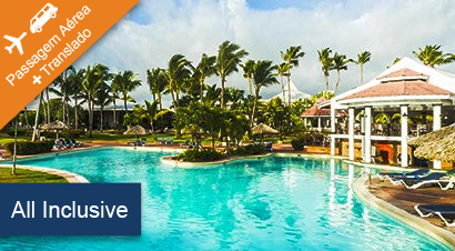 Be Live Grand Punta Cana em Promoção | Hotel Urbano