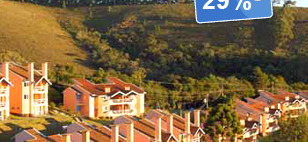 Oferta: Allia Plaza Inn Week Inn, Campos do Jordao, R$ 293 | Hotel Urbano