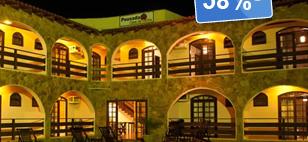 Oferta: Casa de Pedra Ilhabela, Ilhabela, R$ 299 | Hotel Urbano