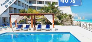 Oferta: Pacote Miami + Cancun, Miami, R$ 2.690 | Hotel Urbano